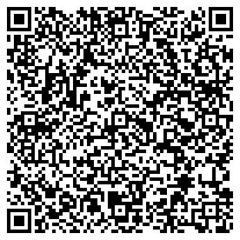 QR-код с контактной информацией организации КОЦУБИНСКАЯ ИП