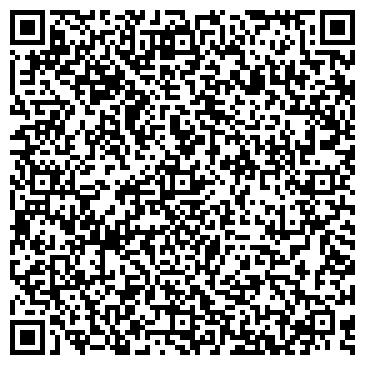 QR-код с контактной информацией организации МАГАЗИН ХОРОШЕГО НАСТРОЕНИЯ