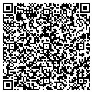 QR-код с контактной информацией организации МИНИ МАРКЕТ