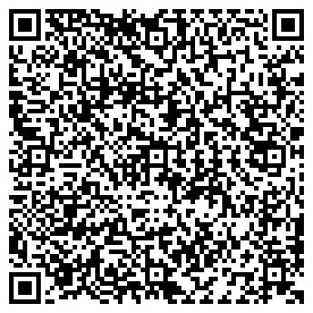 QR-код с контактной информацией организации НА ТУХАЧЕВСКОГО