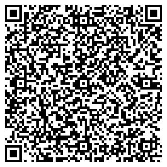 QR-код с контактной информацией организации ИП ПЕРЕПЕЛКИН