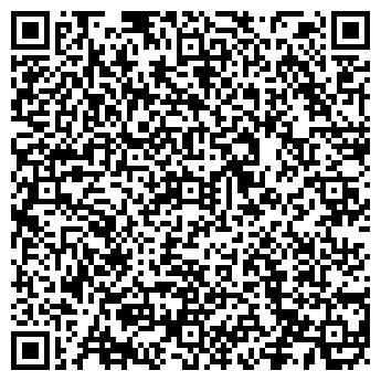 QR-код с контактной информацией организации ПРОДУКТЫ НА РЯБИКОВА