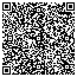 QR-код с контактной информацией организации РОМАШКОВА ЧП