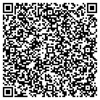 QR-код с контактной информацией организации РОСЬ-М ТФ ООО
