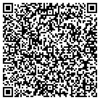 QR-код с контактной информацией организации САЙФУТДИНОВА ИП