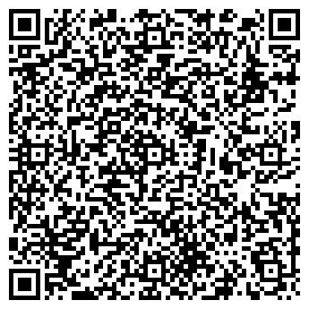 QR-код с контактной информацией организации ХОЗЯЮШКА ГУБИН ЧП