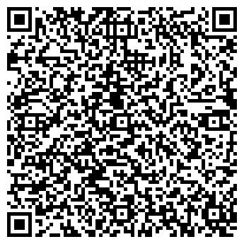 QR-код с контактной информацией организации ЭКОРОСС-ВИТА ООО