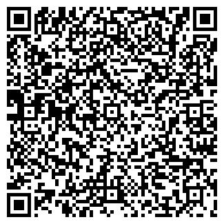 QR-код с контактной информацией организации № 3 ХЛЕБТОРГ