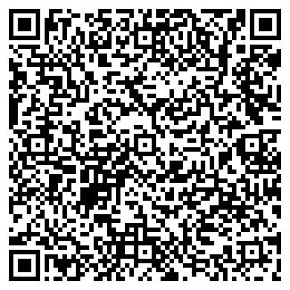 QR-код с контактной информацией организации № 4 ХЛЕБТОРГ