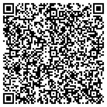 QR-код с контактной информацией организации № 60 ХЛЕБТОРГ