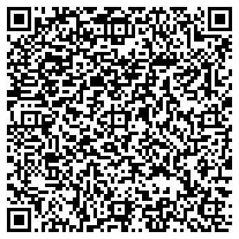 QR-код с контактной информацией организации ХЛЕБТОРГ ИНВЕСТ