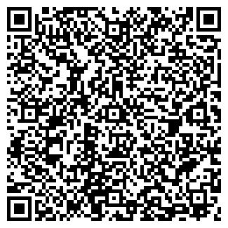 QR-код с контактной информацией организации ЗАКИРОВ ЧП