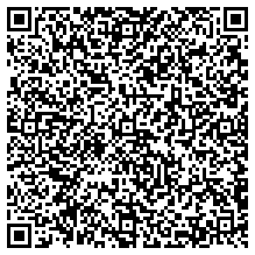 QR-код с контактной информацией организации МАГАЗИН УЛЬЯНОВСКОГО МЯСОКОМБИНАТА ОАО