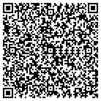 QR-код с контактной информацией организации ТЕРМИНАЛ MODELS