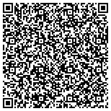 QR-код с контактной информацией организации палата УЛЬЯНОВСКАЯ ТОРГОВО-ПРОМЫШЛЕННАЯ ПАЛАТА