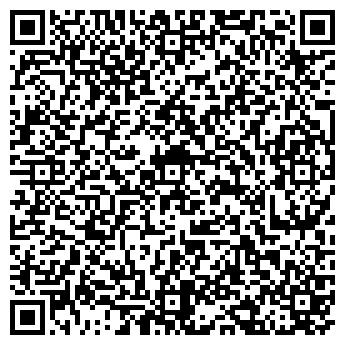 QR-код с контактной информацией организации БРОКИНВЕСТСЕРВИС