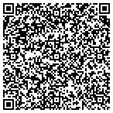 QR-код с контактной информацией организации ВЫСТАВОЧНАЯ КОМПАНИЯ МОЗАИКА ООО