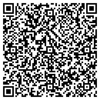 QR-код с контактной информацией организации ФОРВАРД ЗАО