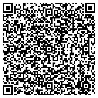 QR-код с контактной информацией организации СА ГРУППА КОМПАНИЙ