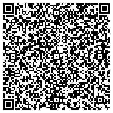 QR-код с контактной информацией организации ЛОГИСТИЧЕСКАЯ КОМПАНИЯ МАГИСТРАЛЬ ООО