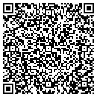 QR-код с контактной информацией организации ОАО ТАРИМПЭКС