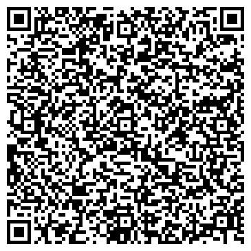 QR-код с контактной информацией организации ЦЕНТР ДЕТСКОГО ТВОРЧЕСТВА № 1