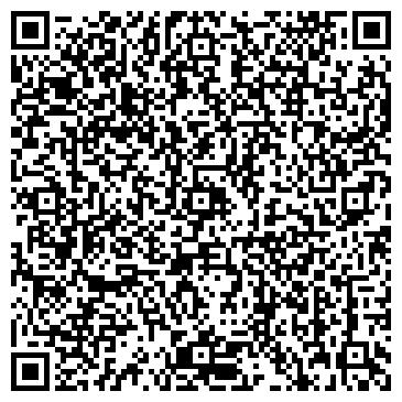 QR-код с контактной информацией организации ЦЕНТР ДЕТСКОГО ТВОРЧЕСТВА № 5