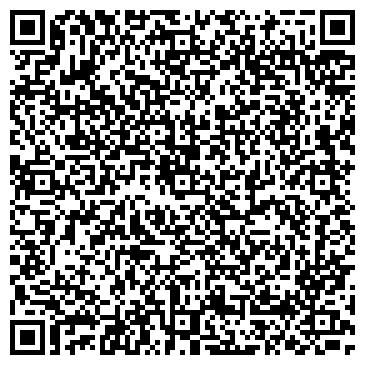 QR-код с контактной информацией организации ЦЕНТР ДЕТСКОГО ТВОРЧЕСТВА № 6