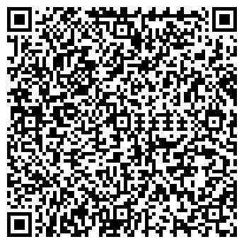QR-код с контактной информацией организации ЮНЫЙ АВИАТОР