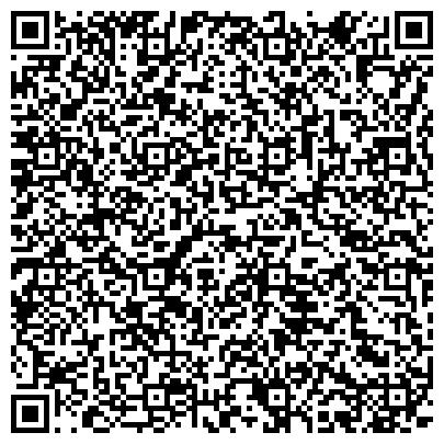 QR-код с контактной информацией организации ПРАВЛЕНИЕ УЛЬЯНОВСКОЙ РЕГИОНАЛЬНОЙ ОРГАНИЗАЦИИ ВТОО СОЮЗА ХУДОЖНИКОВ РОССИИ