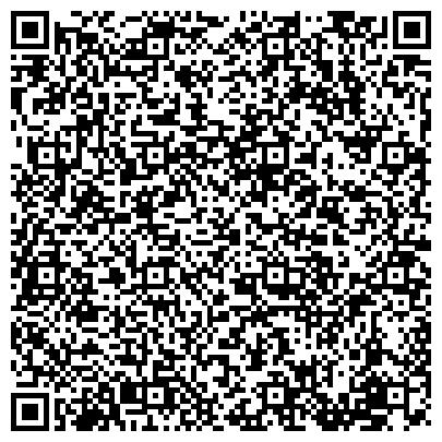 QR-код с контактной информацией организации ЧЕРНО-БЕЛАЯ МАГИЯ ПИТОМНИК ЭКЗОТИЧЕСКИХ ПЕРСИДСКИХ И БРИТАНСКИХ КОШЕК