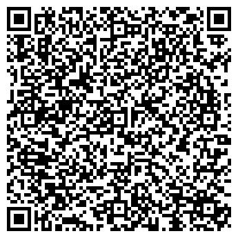 QR-код с контактной информацией организации МАЛАХИТ СВ-ТУР