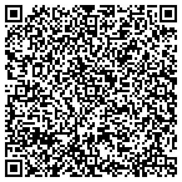 QR-код с контактной информацией организации КУДО УЛЬЯНОВСКАЯ ОБЛАСТНАЯ ФЕДЕРАЦИЯ