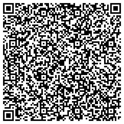 QR-код с контактной информацией организации АДМИНИСТРАЦИЯ ЗАСВИЯЖСКОГО РАЙОНА ОТДЕЛ ПО ДЕЛАМ МОЛОДЕЖИ, ФИЗКУЛЬТУРЕ И СПОРТУ