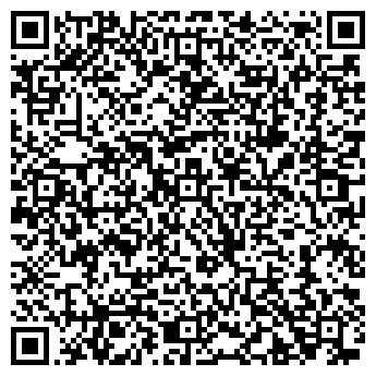 QR-код с контактной информацией организации АРЕНА СПОРТИВНЫЙ КЛУБ