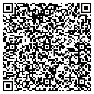 QR-код с контактной информацией организации БОРЕЦ
