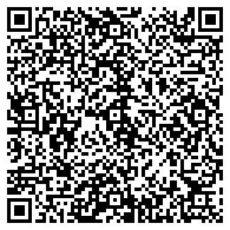 QR-код с контактной информацией организации ВОЛГА ВЕЛОКЛУБ