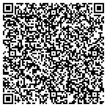 QR-код с контактной информацией организации ЛЕСНАЯ БЫЛЬ ГОСТИНИЧНЫЙ КОМПЛЕКС ЗАО