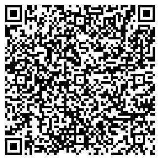 QR-код с контактной информацией организации СОЗВЕЗДИЕ СК