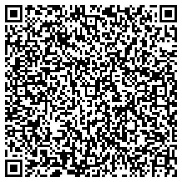 QR-код с контактной информацией организации УЛЬЯНОВСКАЯ ФЕДЕРАЦИЯ АВТОМОТОСПОРТА