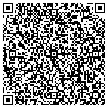 QR-код с контактной информацией организации ФЕДЕРАЦИЯ ТЕННИСА Г. УЛЬЯНОВСКА