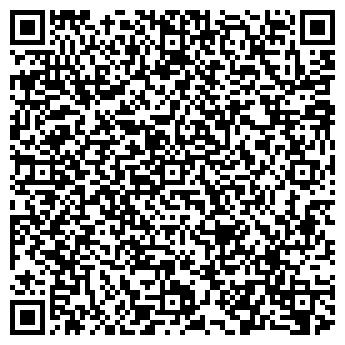 QR-код с контактной информацией организации LAWN TENNIS (ЛАУН ТЕННИС)