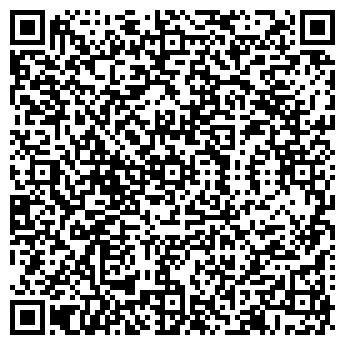 QR-код с контактной информацией организации ПЯТОЕ СОЛНЦЕ