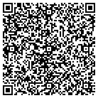 QR-код с контактной информацией организации ВЕСЕЛАЯ АРЕНА-СИМБИРСК