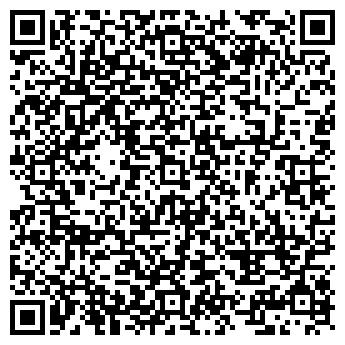 QR-код с контактной информацией организации АРЕНА СПОРТКОМПЛЕКС