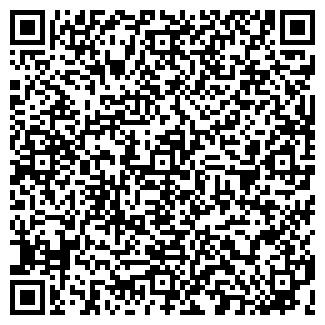 QR-код с контактной информацией организации ТЕРМА-ПЛЮС, ООО