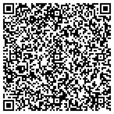 QR-код с контактной информацией организации БАНЯ-САУНА VIP ЯПОНА-МАМА