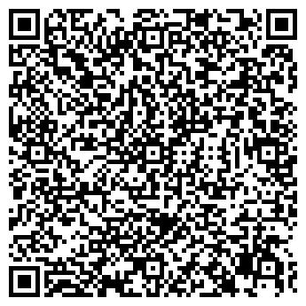 QR-код с контактной информацией организации ЗДОРОВЬЕ ФОК ООО