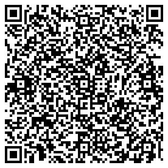 QR-код с контактной информацией организации ОАЗИС КРИОСАУНА
