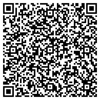 QR-код с контактной информацией организации ПАРОФФ
